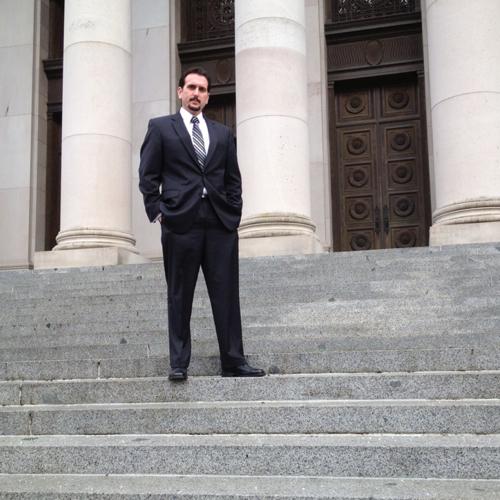 Anthony P. Martinez linkedin profile