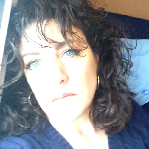 Judith Berger linkedin profile
