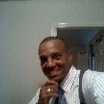 Ivan E. Burrell I linkedin profile