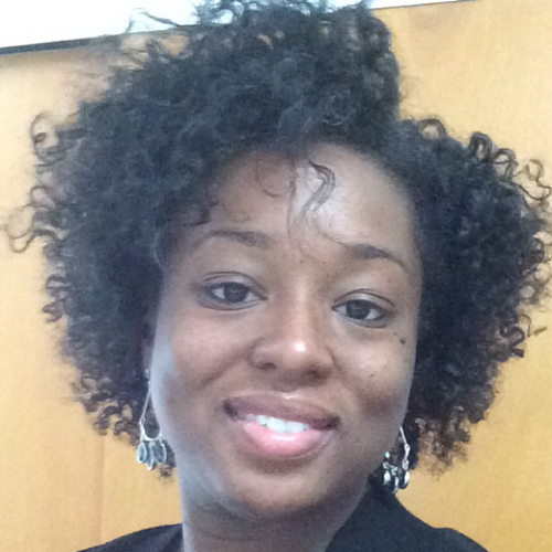 Candice B. Jones linkedin profile