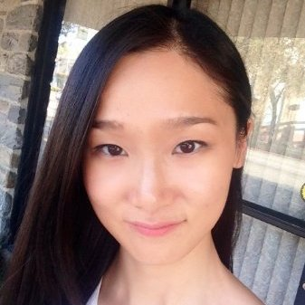 Qian (Rosie) Luo linkedin profile
