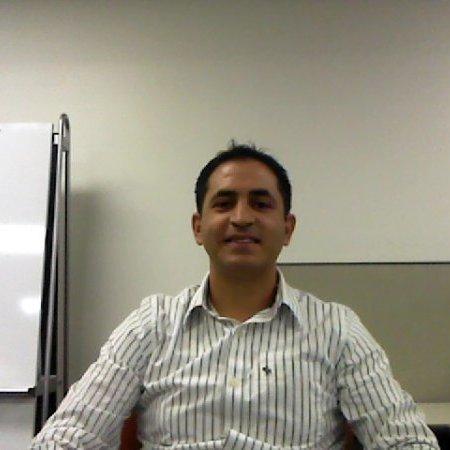 Fernando Padilla linkedin profile