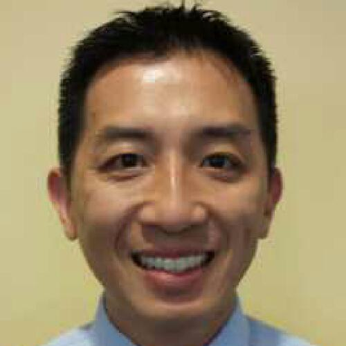 Frank Chan linkedin profile