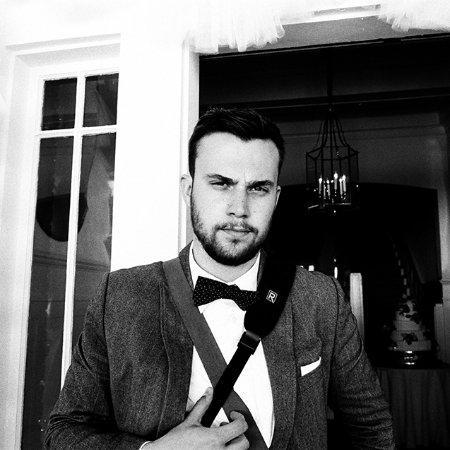 Jesse Green linkedin profile