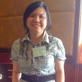 Fiona Phuong Dang linkedin profile