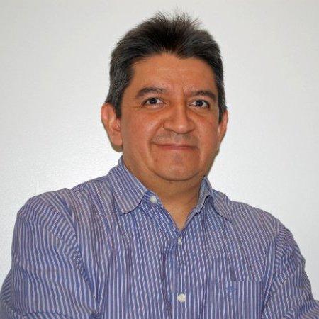 Jose Ayala Ibarrola linkedin profile