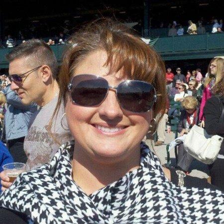Christina Cox linkedin profile