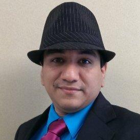 Michael Gonzalez Jr. linkedin profile