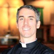 Fr. John Burns linkedin profile