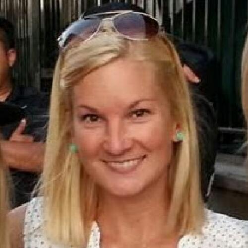 Ashley (Hanna) Taylor linkedin profile