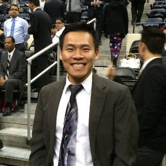 Minh Quang Ho linkedin profile