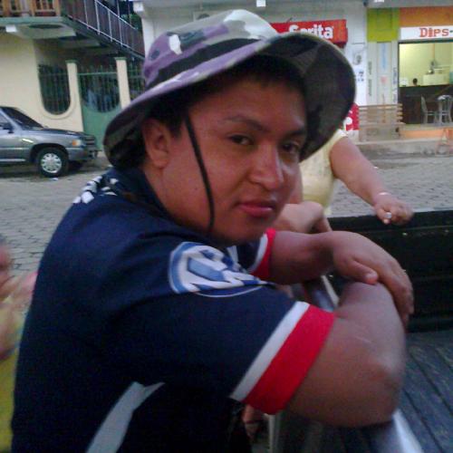 Alex Emilio Arias Garcia linkedin profile