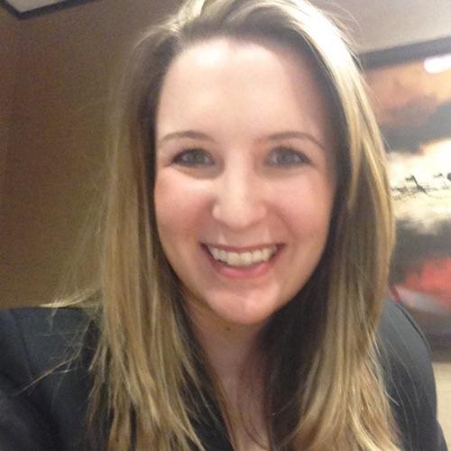 Allison C McKinney linkedin profile
