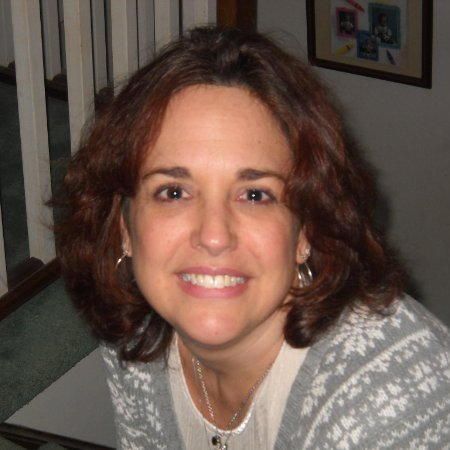 Maria Stevenson linkedin profile