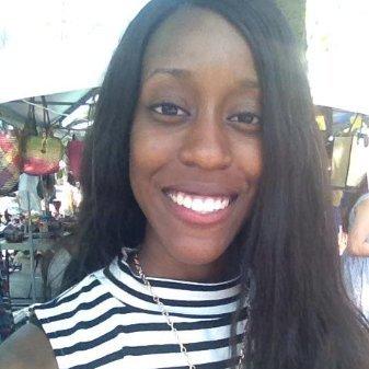 Camille Bailey linkedin profile