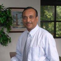 Ashok Desai linkedin profile