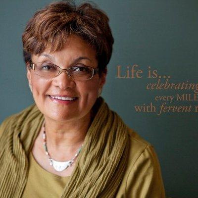 Linda Mayo Perez linkedin profile