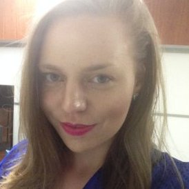 Veronica Ostrowski linkedin profile