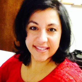 Rosa Alba Martinez linkedin profile