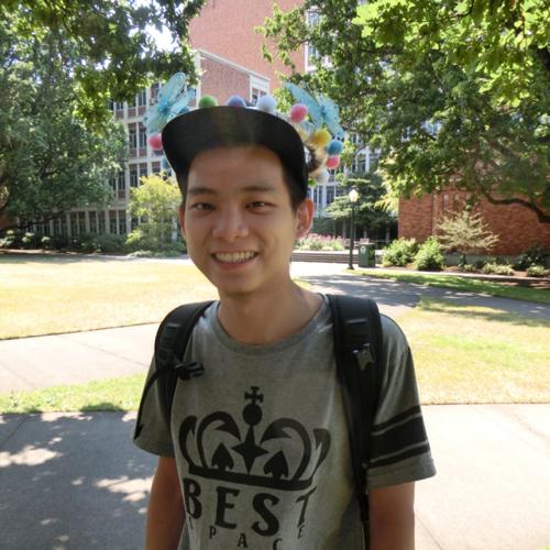 Chien Liang Liu linkedin profile
