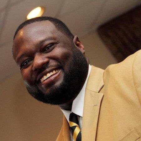 Charles C. Davis Jr. linkedin profile