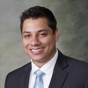 Carlos Andino linkedin profile