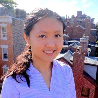 Huong Vina Nguyen linkedin profile