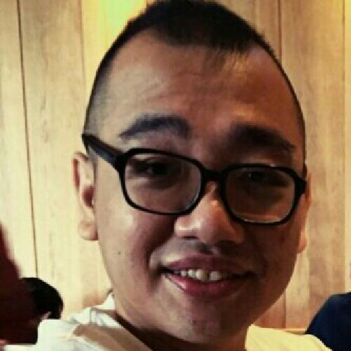 Keng Wei Lin linkedin profile