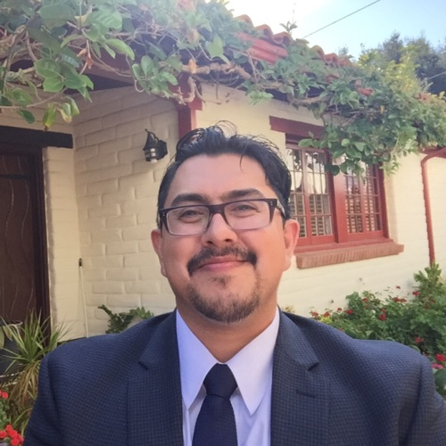 Luis Alvarado Vega linkedin profile