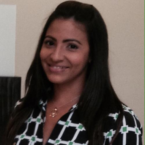 Rosa Lina Quinones Diaz linkedin profile