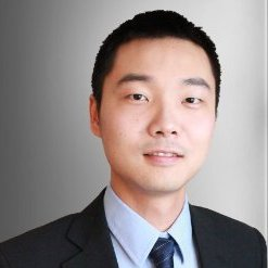 Qiang (Cary) Chen linkedin profile