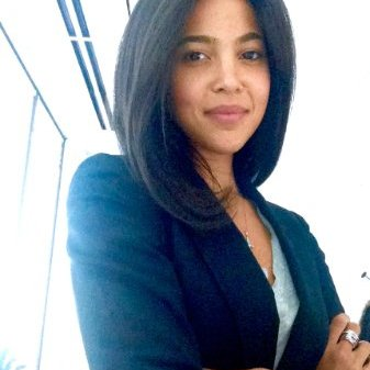 Ashley Hooks Williams linkedin profile