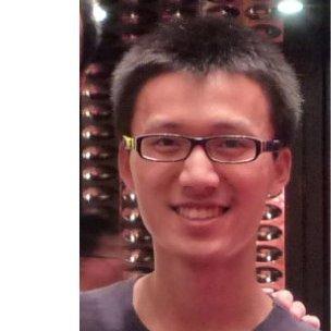 Yu Xin linkedin profile