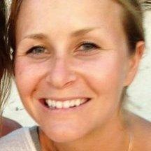 Rosie Harris linkedin profile