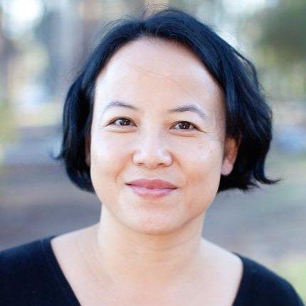 Lan Anh Nguyen linkedin profile