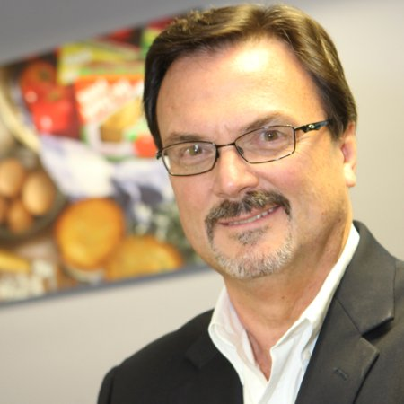 Ron Lamb linkedin profile