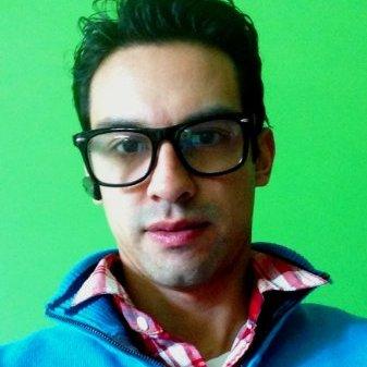 Gustavo Merchan GONZALEZ linkedin profile