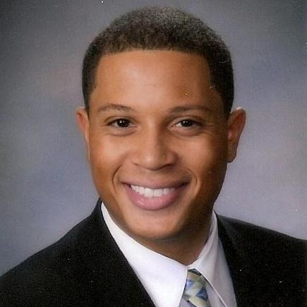 Richard E. Smith II linkedin profile