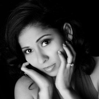 Josefa M Garcia Meza linkedin profile