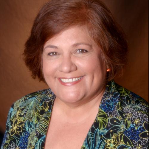 Vivian C. Perez linkedin profile