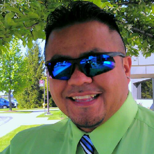 Anthony T Valdez linkedin profile