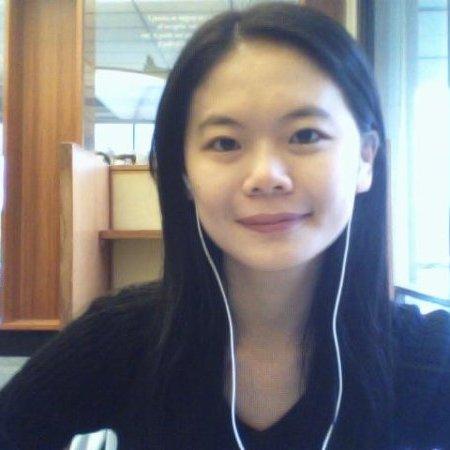 Yu Yun Huang linkedin profile
