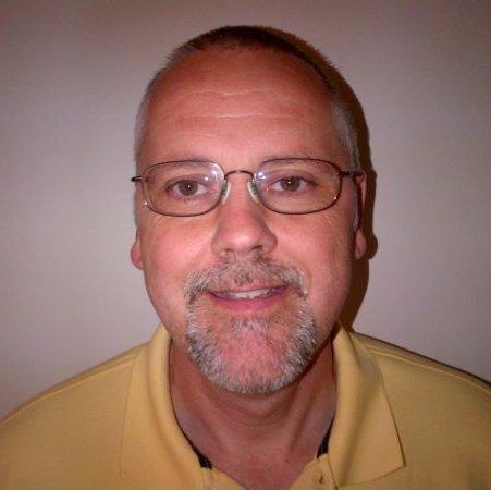 James Keel linkedin profile