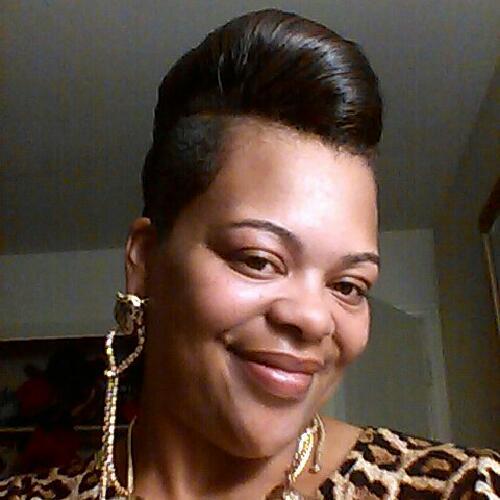 Lashunda Davis linkedin profile