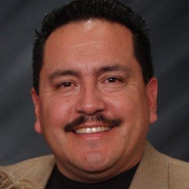 Armando Silva linkedin profile