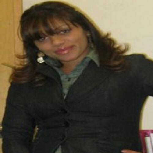 Marie Isabel Gonzalez linkedin profile