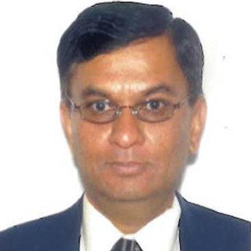 Deepak A Patel linkedin profile