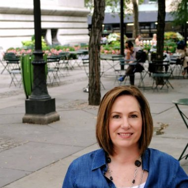 Lori Anderson linkedin profile