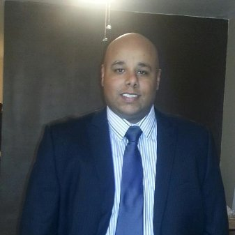 Victor Garcia Jr linkedin profile