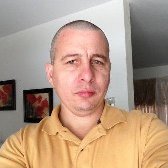 Mario Gonzalez Leyva linkedin profile